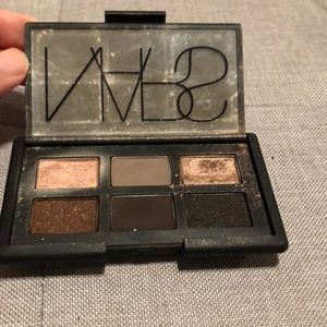NARS And God Created the Woman Eye Palette